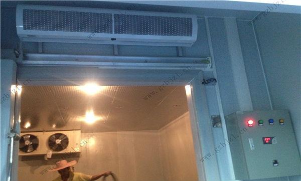 南沙自贸区食品冷冻库安装