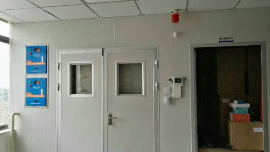 广州基迪奥生物科技-20℃医药冷库安装